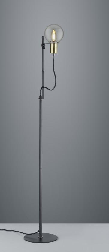 Lámpara de pie Trio Serie Nacho
