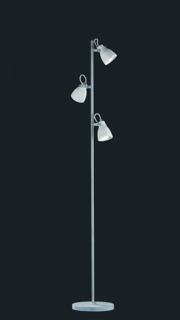 Lámpara de pie Trio SERIE Concrete