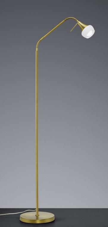 Lámpara de pie Trio SERIE Trumpet