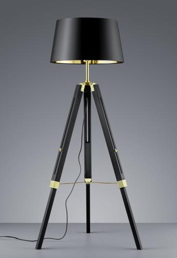 Lámpara de pie Trio SERIE Gent