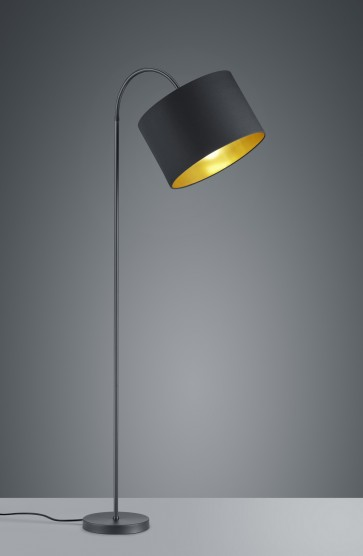 Lámpara de pie Trio Serie Hostel