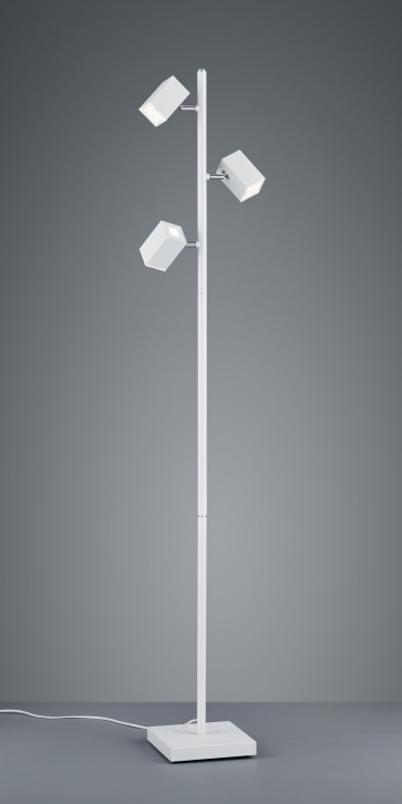 Lámpara de pie Trio Serie Lagos