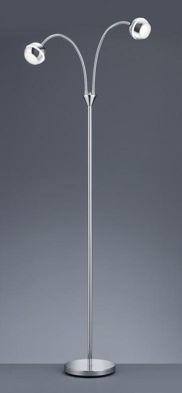 Lámpara de pie Trio SERIE Baloubet