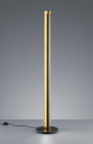 Lámpara de pie Trio SERIE Texel