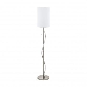 Lámpara de pie serie ESPARTAL