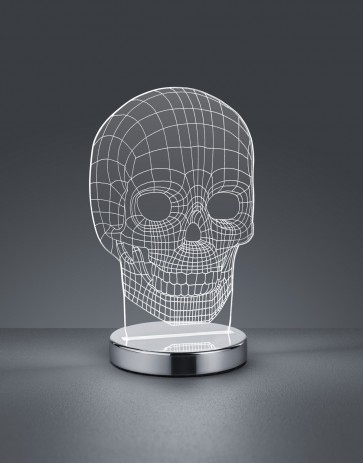 Sobremesa Reality SERIE Skull