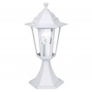 Lámpara de zócalo SERIE LATERNA 5