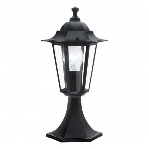 Lámpara de zócalo SERIE LATERNA 4
