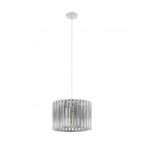 Lámpara colgante SERIE Blanco-antiguo /