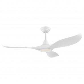 Ventilador de techo y luz SERIE CIRALI 52