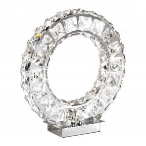 Lámpara de mesa Crystal & Design serie TONERIA