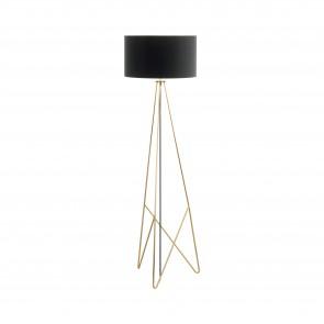 Lámpara de pie Crystal & Design serie CAMPORALE