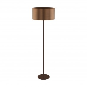 Lámpara de pie Crystal & Design serie SAGANTO 1
