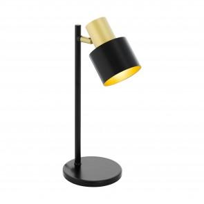 Lámpara de mesa Crystal & Design serie FIUMARA