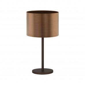 Lámpara de mesa Crystal & Design serie SAGANTO 1