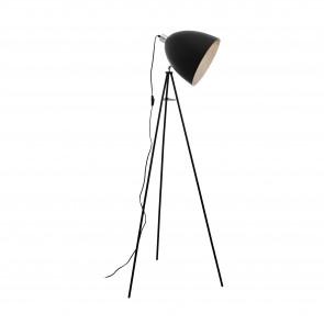 Lámpara de pie Crystal & Design serie MAREPERLA