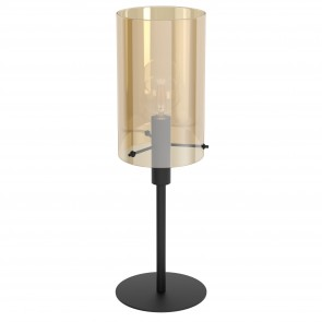 Lámpara de mesa Crystal & Design serie POLVERARA