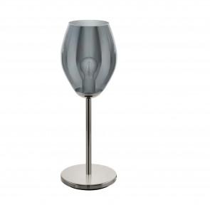 Lámpara de mesa Crystal & Design serie ESTANYS