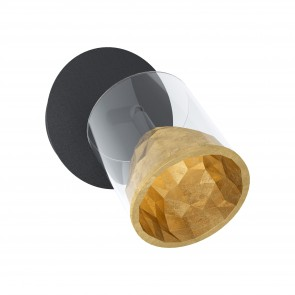 Foco Crystal & Design serie MELITO