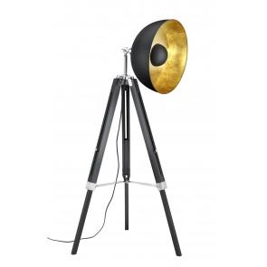 Lámpara de pie Trio SERIE Liège
