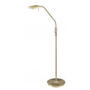 Lámpara de pie Trio Serie Bergamo