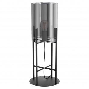 Lámpara de mesa Crystal & Design serie GLASTONBURY