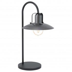 Lámpara de mesa SERIE Negro / -