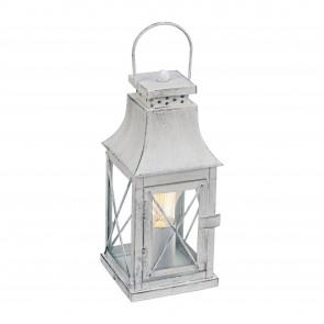 Lámpara de mesa SERIE Gris / Claro