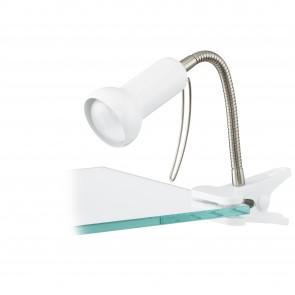 Lámpara de pinza serie FABIO
