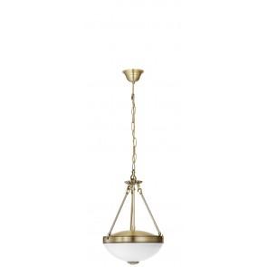 Lámpara colgante serie SAVOY