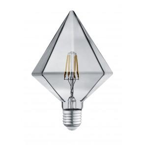 Fuente de luz Trio Serie Cristal