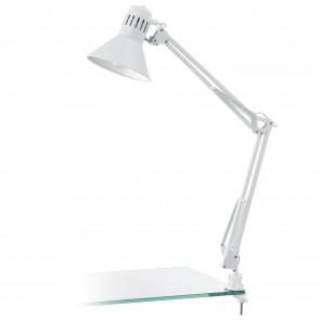 Lámpara de mesa serie FIRMO