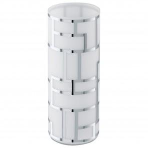 Lámpara de mesa serie BAYMAN