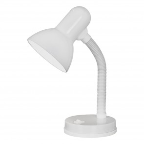 Lámpara de mesa serie BASIC