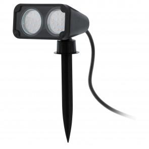 Lámpara de estaca SERIE NEMA 1