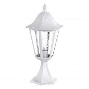 Lámpara de zócalo SERIE NAVEDO