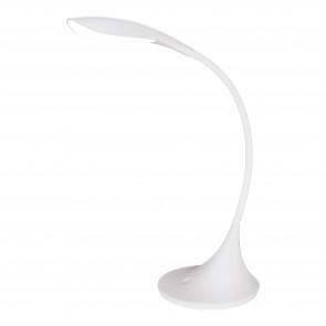 Lámpara de mesa serie DAMBERA