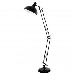 Lámpara de pie serie BORGILLIO