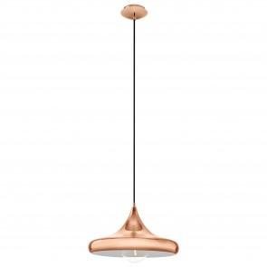 Lámpara colgante SERIE Cobre /