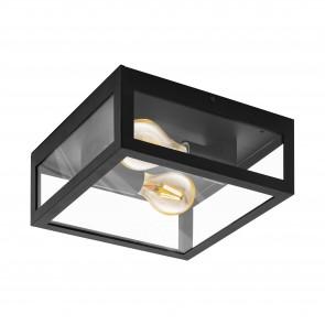 Lámpara de pared / techo SERIE ALAMONTE 1