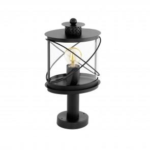 Lámpara de zócalo SERIE HILBURN