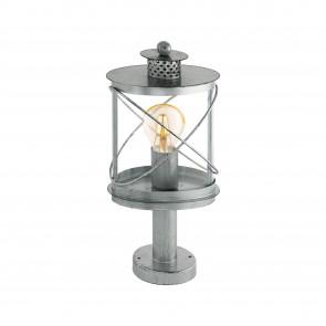 Lámpara de zócalo SERIE HILBURN 1