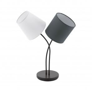 Lámpara de mesa serie ALMEIDA