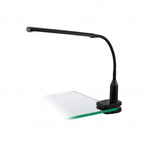Lámpara de pinza serie LAROA