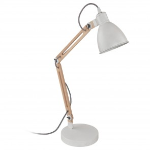 Lámpara de mesa serie TORONA 1
