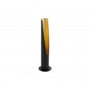 Lámpara de mesa serie BARBOTTO
