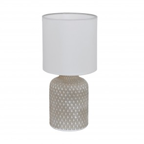 Lámpara de mesa serie BELLARIVA