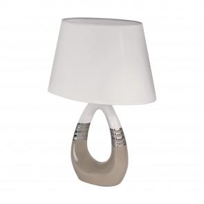 Lámpara de mesa serie BELLARIVA 1