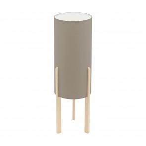 Lámpara de mesa serie CAMPODINO