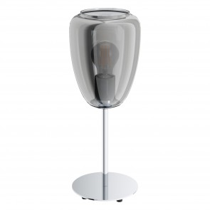 Lámpara de mesa serie ALOBRASE